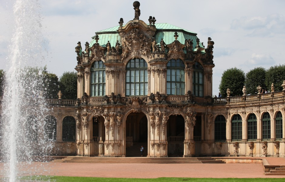 Dresden, Germany, Europe, August 2013, picture 28