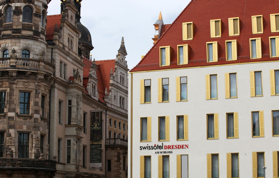 Dresden, Germany, Europe, August 2013, picture 51