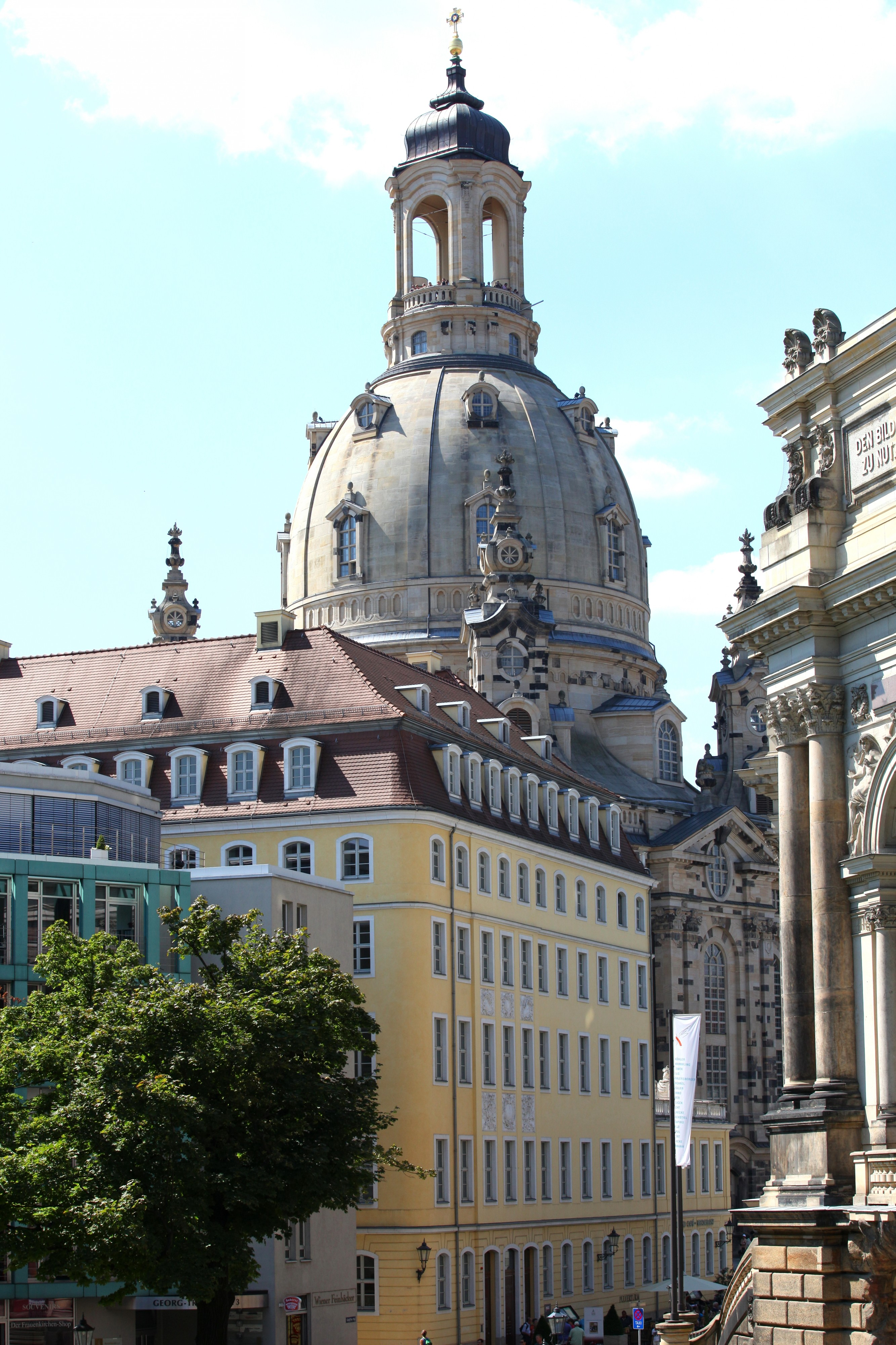 Dresden, Germany, Europe, August 2013, picture 3