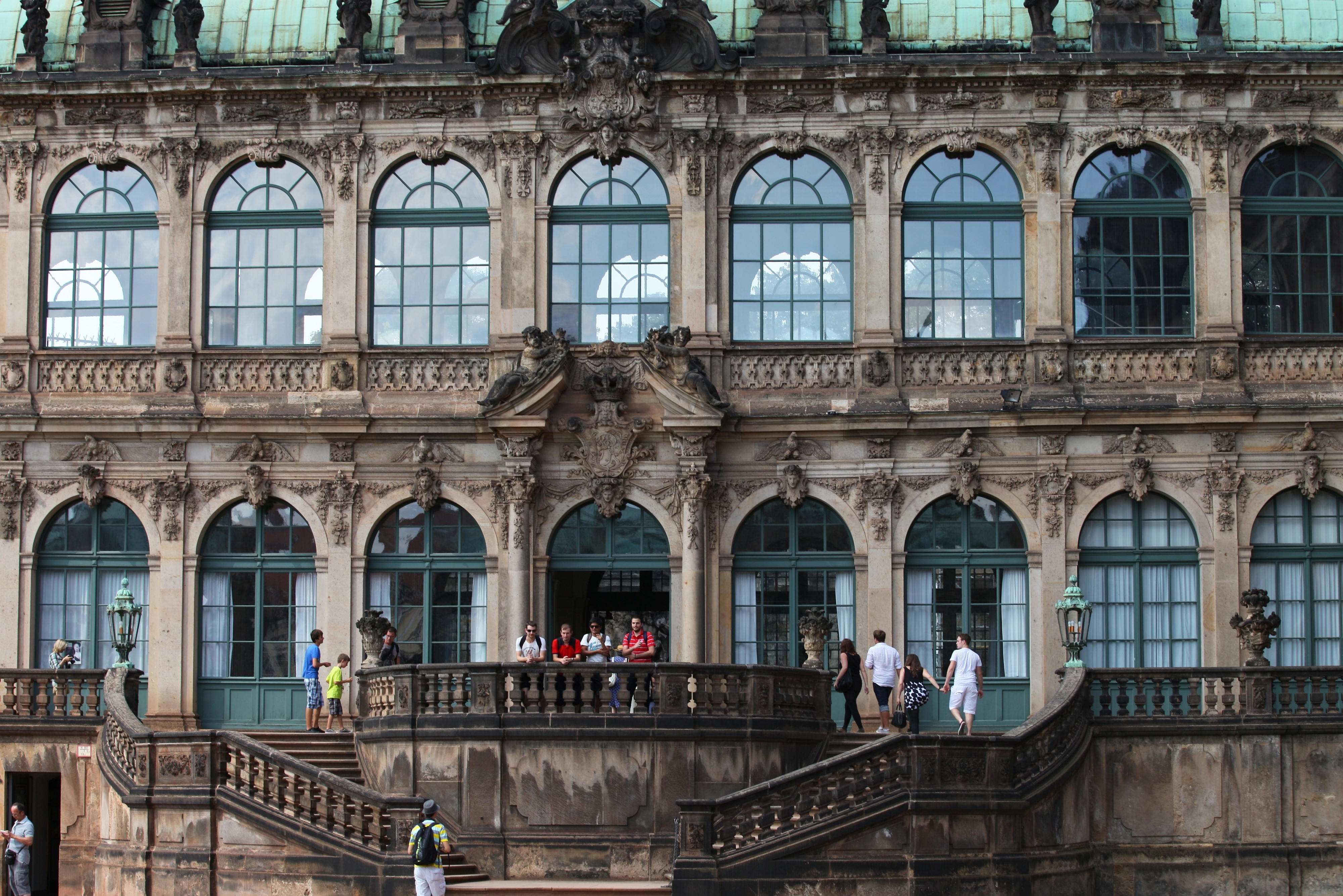 Dresden, Germany, Europe, August 2013, picture 23