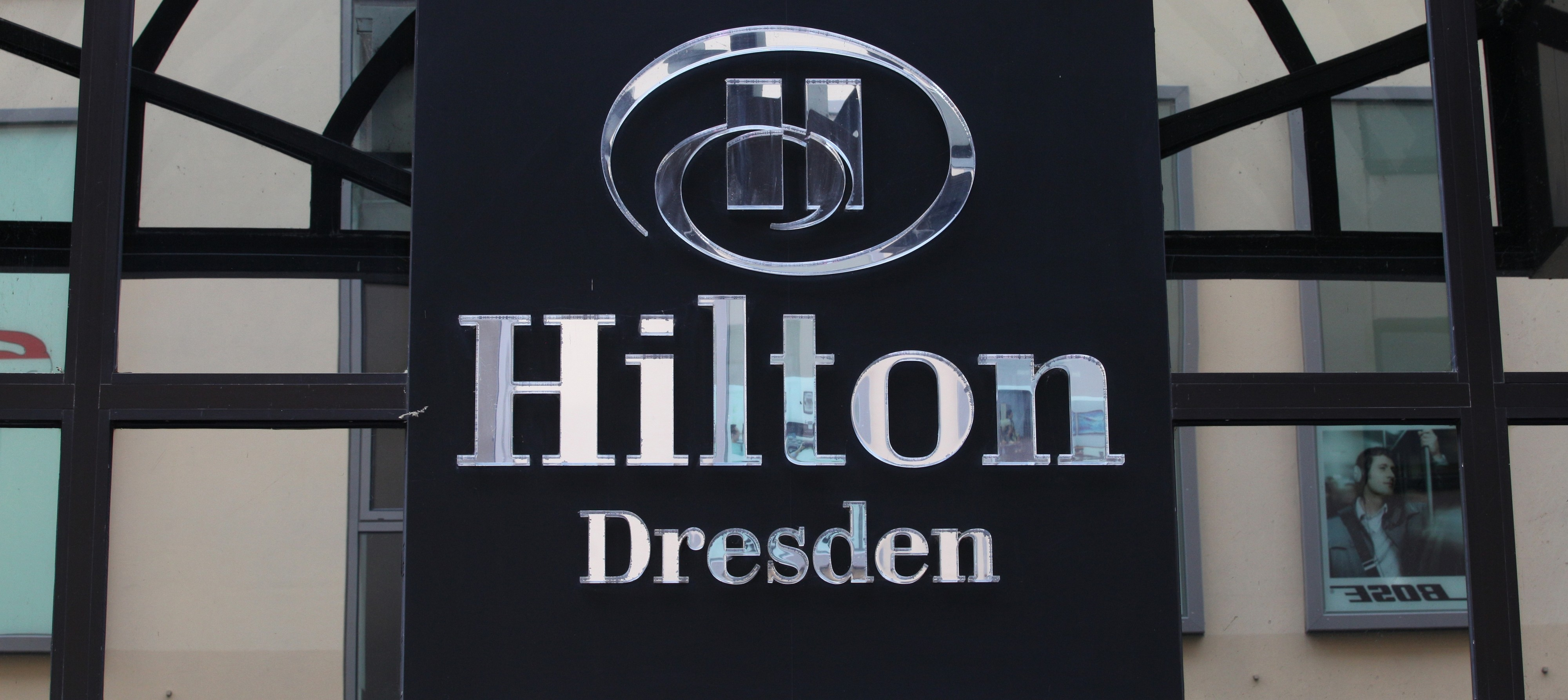 Hilton Dresden, Germany, Europe, August 2013, picture 48