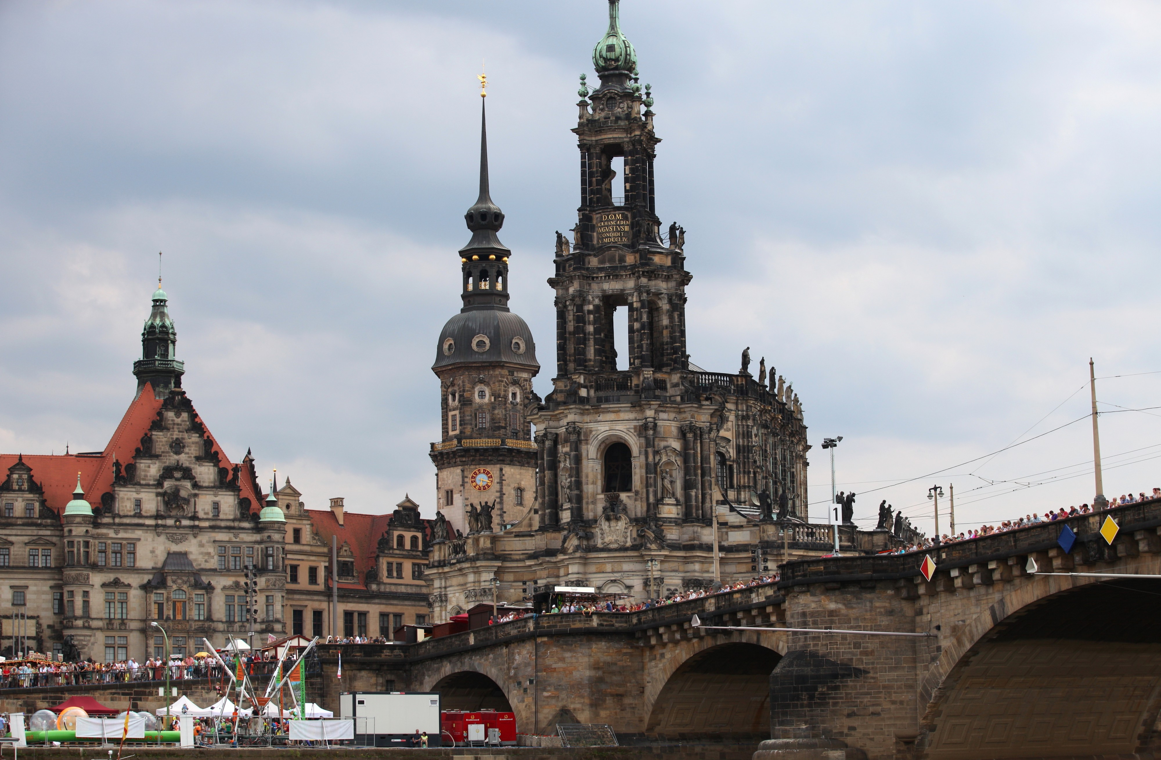 Dresden, Germany, Europe, August 2013, picture 56