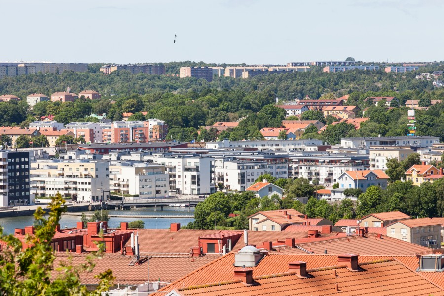 Gothenburg, Sweden, June 2014, picture 3