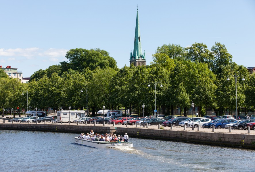 Gothenburg, Sweden, June 2014, picture 8