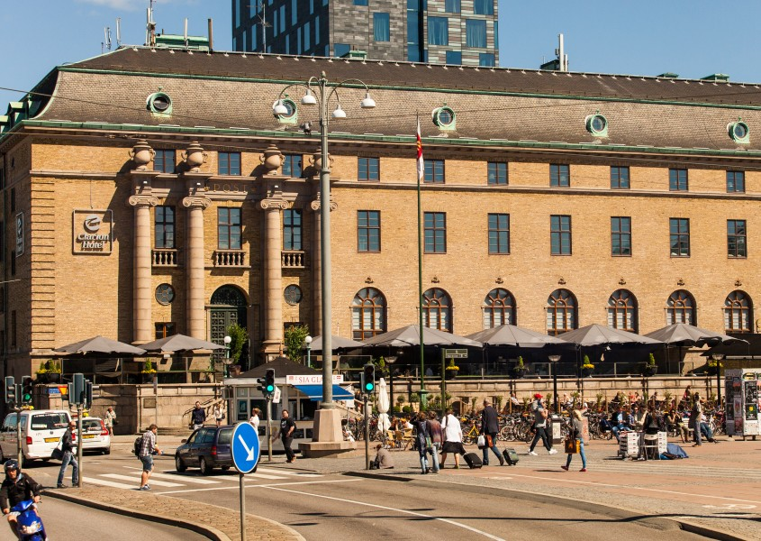 Gothenburg, Sweden, June 2014, picture 15