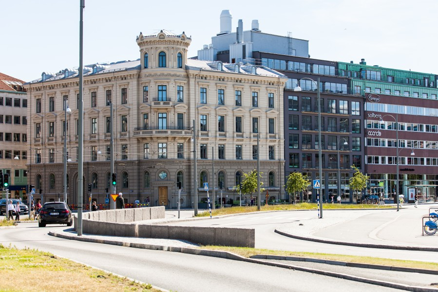 Gothenburg, Sweden, June 2014, picture 23