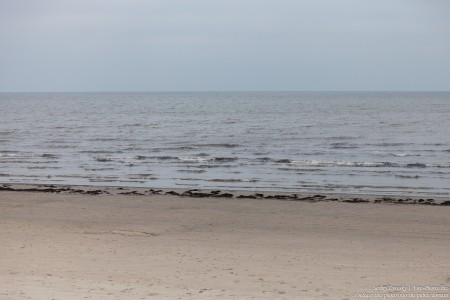 Jurmala, Latvia, Europe, December 2016, picture 2