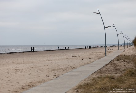 Jurmala, Latvia, Europe, December 2016, picture 5