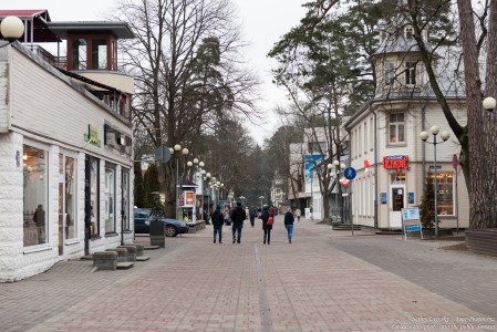 Jurmala, Latvia, Europe, December 2016, picture 9