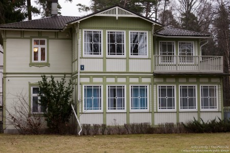 Jurmala, Latvia, Europe, December 2016, picture 12