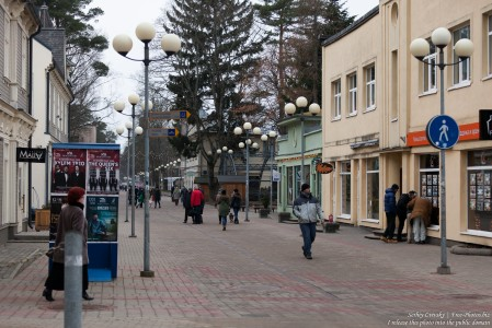 Jurmala, Latvia, Europe, December 2016, picture 19