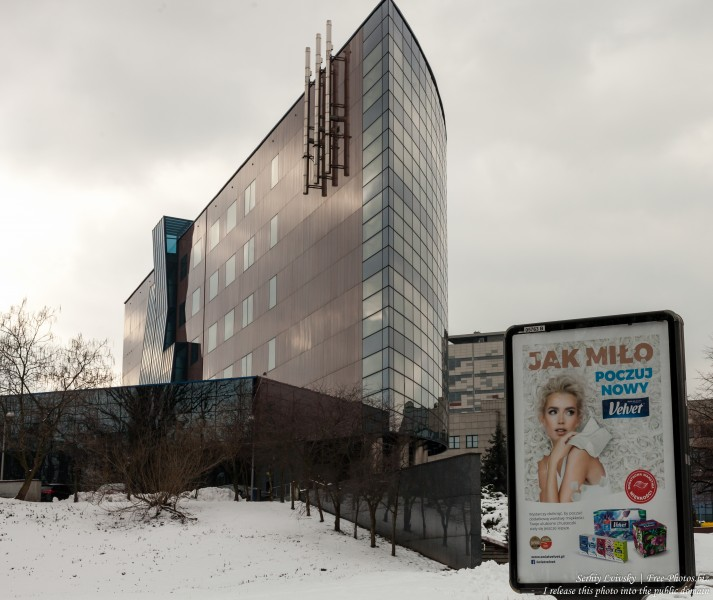 Katowice, Poland, photographed by Serhiy Lvivsky in February 2019, picture 2