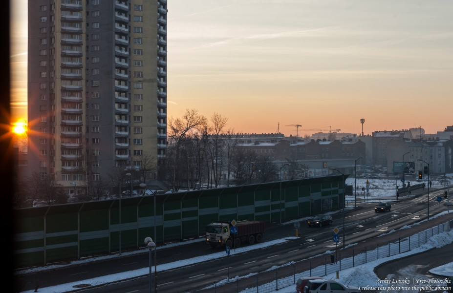 Katowice, Poland, photographed by Serhiy Lvivsky in February 2019, picture 11
