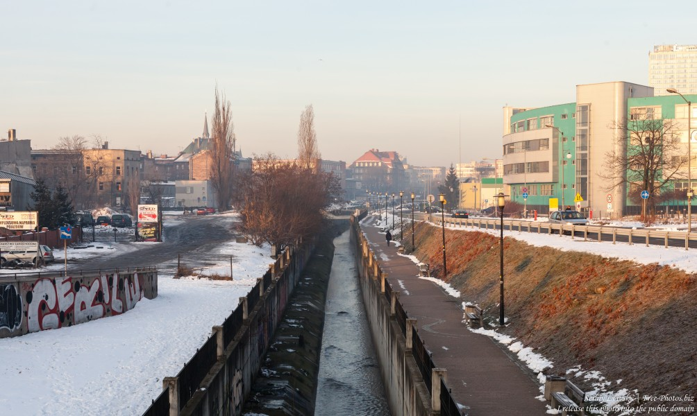 Katowice, Poland, photographed by Serhiy Lvivsky in February 2019, picture 13