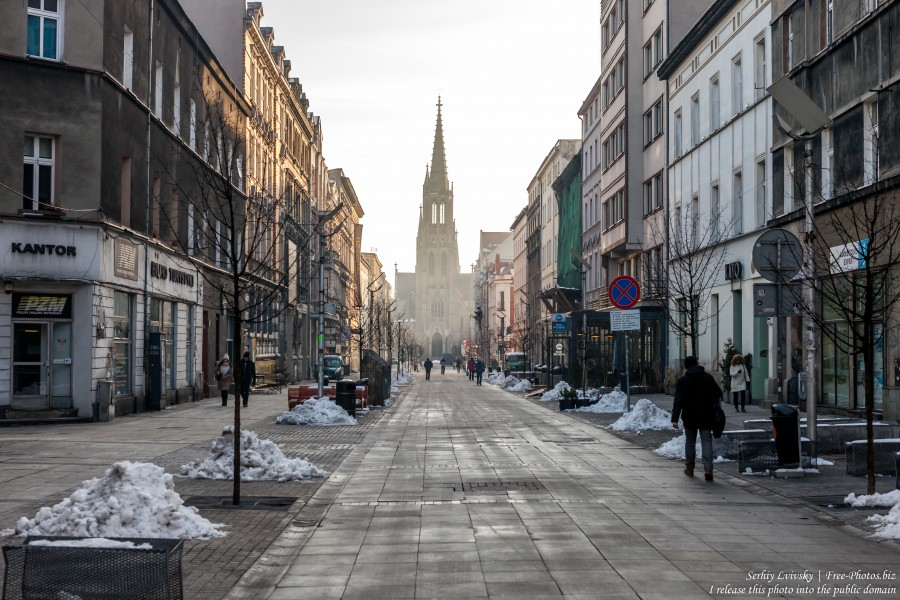 Katowice, Poland, photographed by Serhiy Lvivsky in February 2019, picture 16