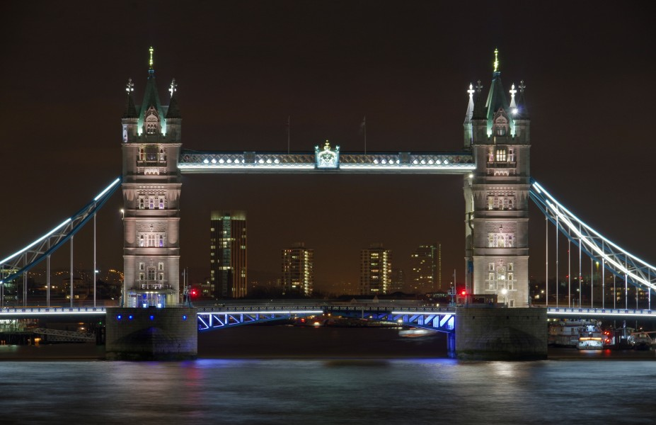 London MMB »2J1 Tower Bridge