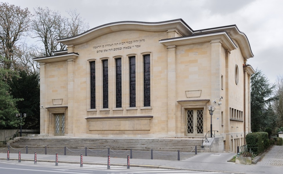Luxembourg City Synagogue 01a
