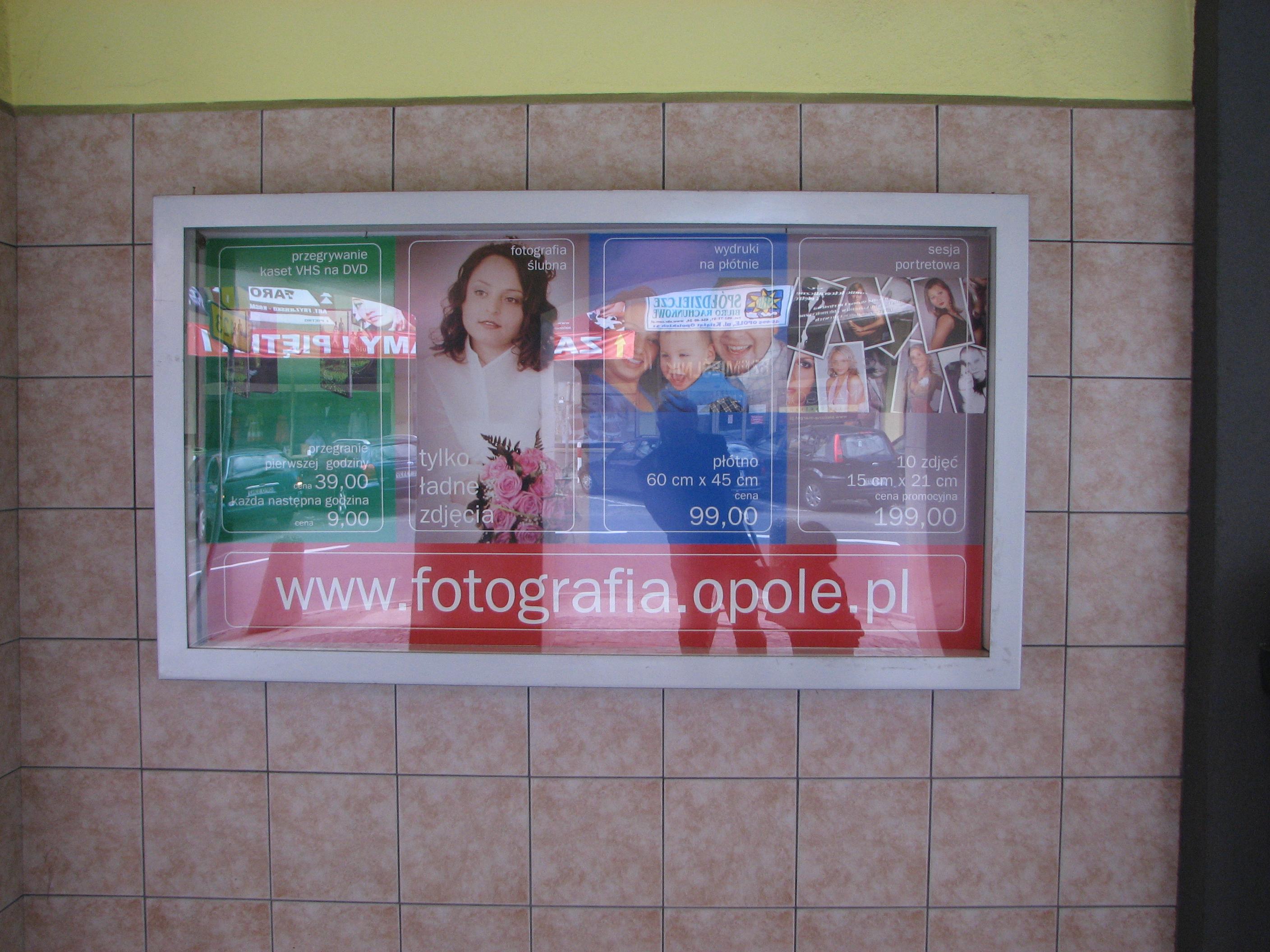 Opole city, Poland, European Union, picture 20