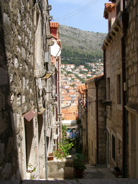 Dubrovnik city, Croatia, Europe, photo 27