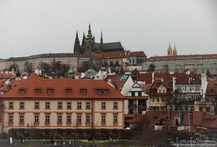 Prague, Czech Republic, in January 2018, photographed by Serhiy Lvivsky, picture 14