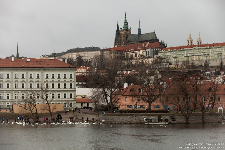 Prague, Czech Republic, in January 2018, photographed by Serhiy Lvivsky, picture 6