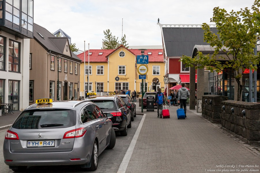 Reykjavik, Iceland, photographed in May 2019 by Serhiy Lvivsky, picture 8