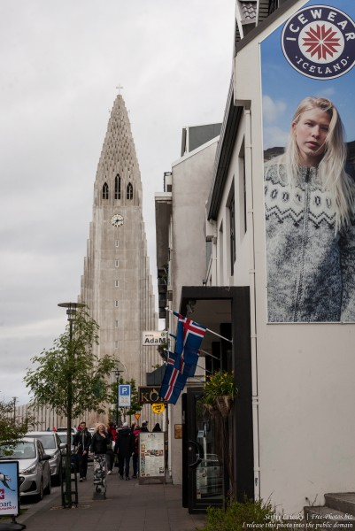Reykjavik, Iceland, photographed in May 2019 by Serhiy Lvivsky, picture 12
