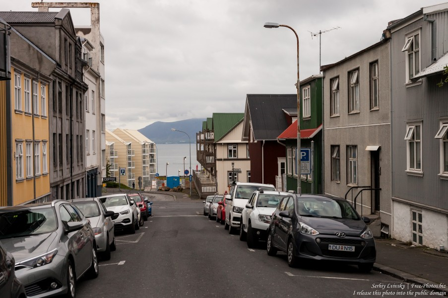 Reykjavik, Iceland, photographed in May 2019 by Serhiy Lvivsky, picture 14
