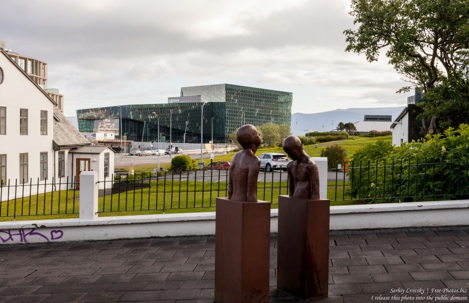 Reykjavik, Iceland, photographed in May 2019 by Serhiy Lvivsky, picture 22