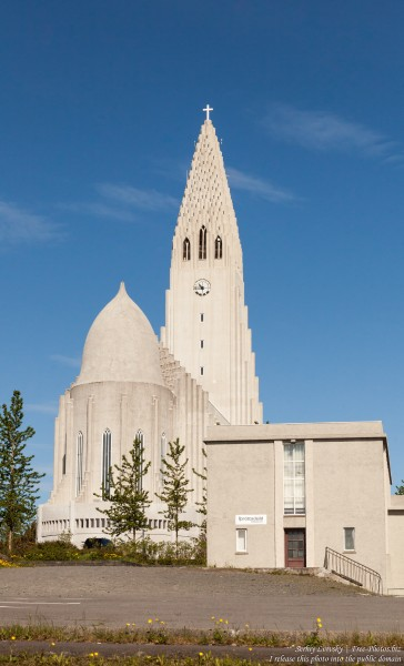 Reykjavik, Iceland, photographed in May 2019 by Serhiy Lvivsky, picture 37