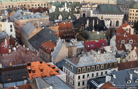 Riga, Latvia, Europe, December 2016, picture 25