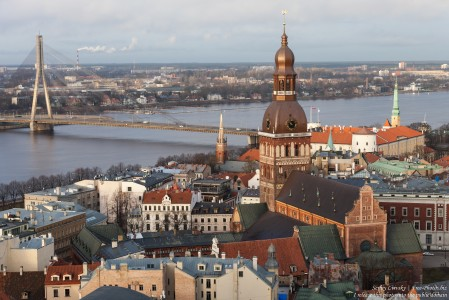 Riga, Latvia, Europe, December 2016, picture 28