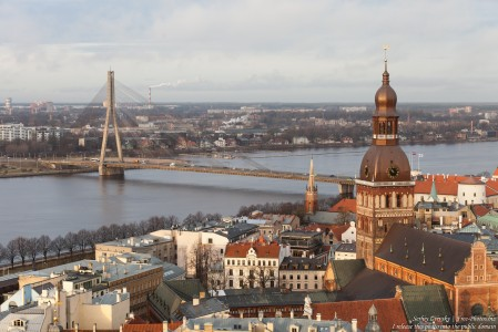 Riga, Latvia, Europe, December 2016, picture 35