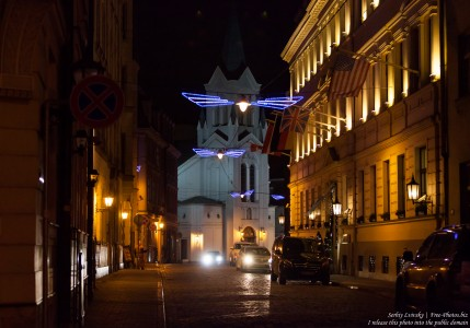Riga, Latvia, Europe, December 2016, picture 50