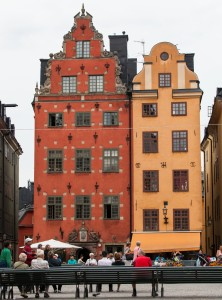 Stockholm city, Sweden, June 2014, picture 47