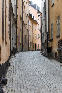 Stockholm city, Sweden, June 2014, picture 51