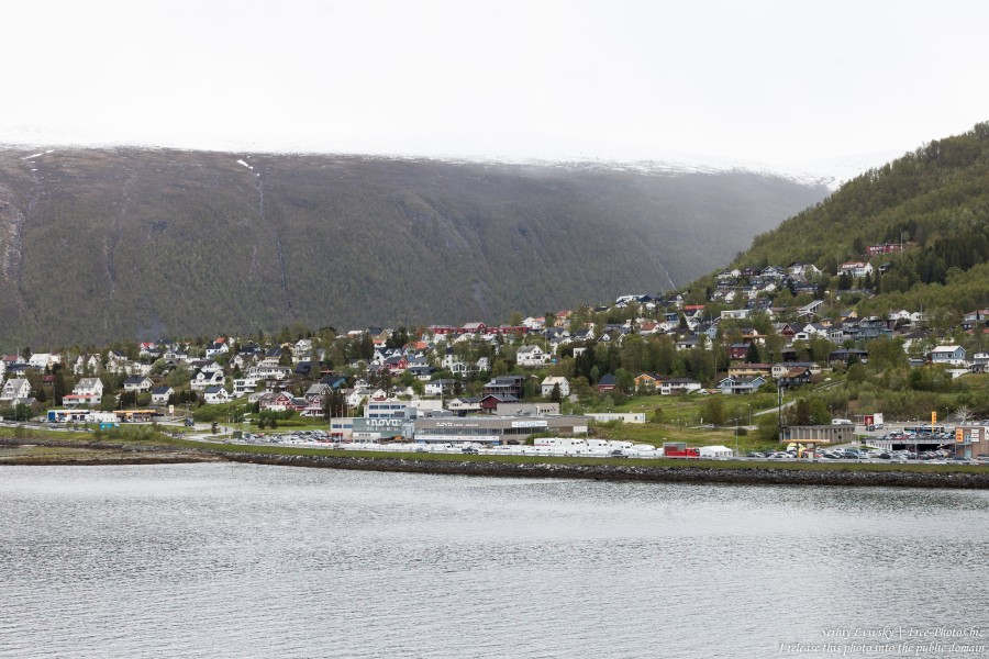 Tromso, Norway, photographed in June 2018 by Serhiy Lvivsky, picture 30
