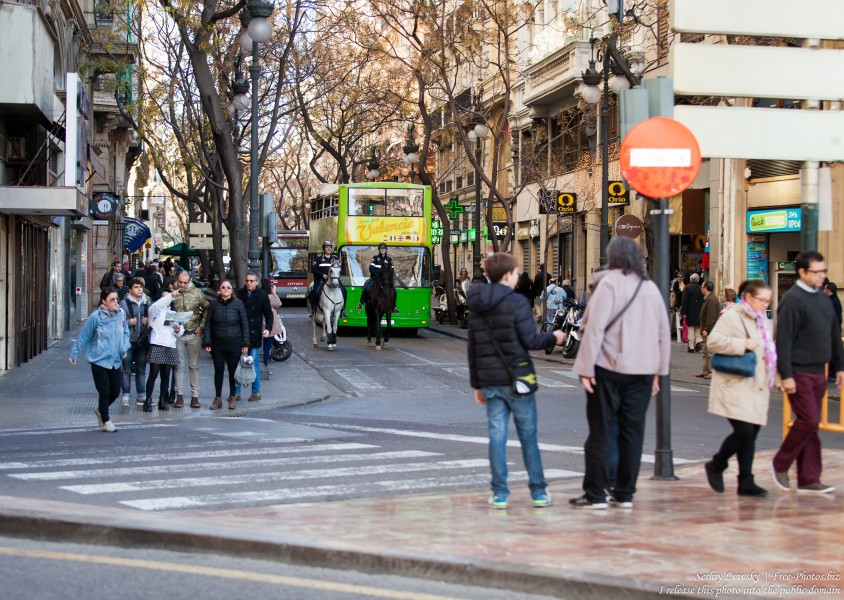 Valencia, Spain, in December 2015, photographed by Serhiy Lvivsky, picture 20