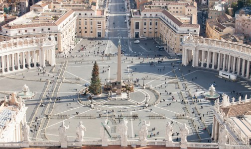 Vatican photographed in January 2016 by Serhiy Lvivsky, picture 4