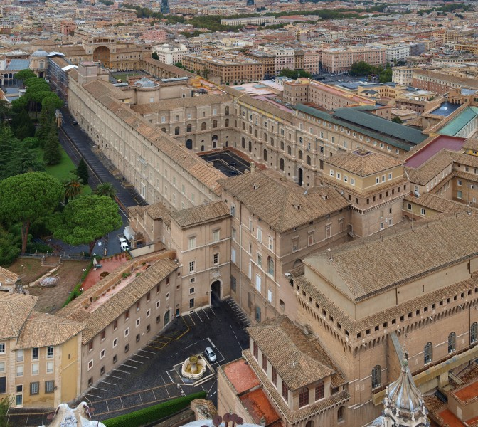 Museums in the Vatican City