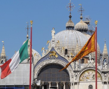 Venice city, Italy, European Union, picture 14