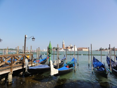 Venice city, Italy, European Union, picture 21