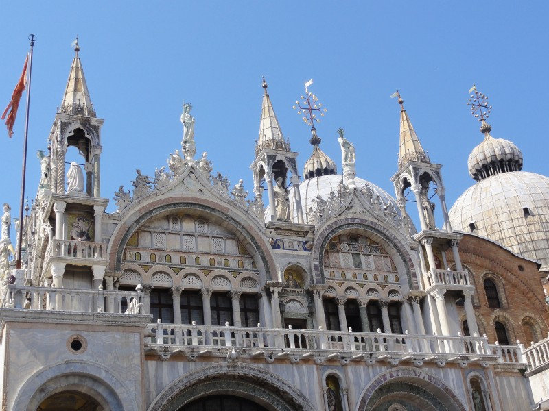 Venice city, Italy, European Union, picture 15