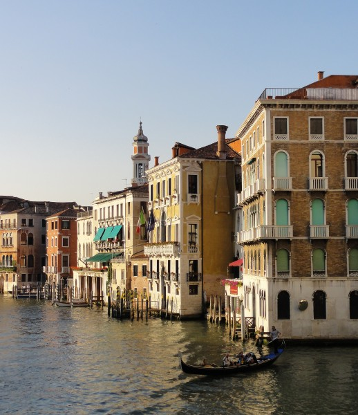 Venice city, Italy, European Union, picture 28