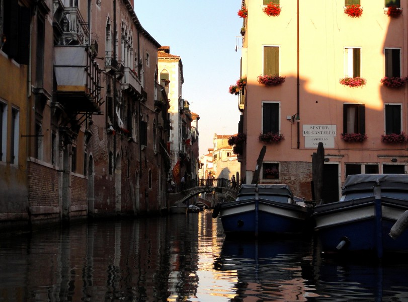 Venice city, Italy, European Union, picture 29
