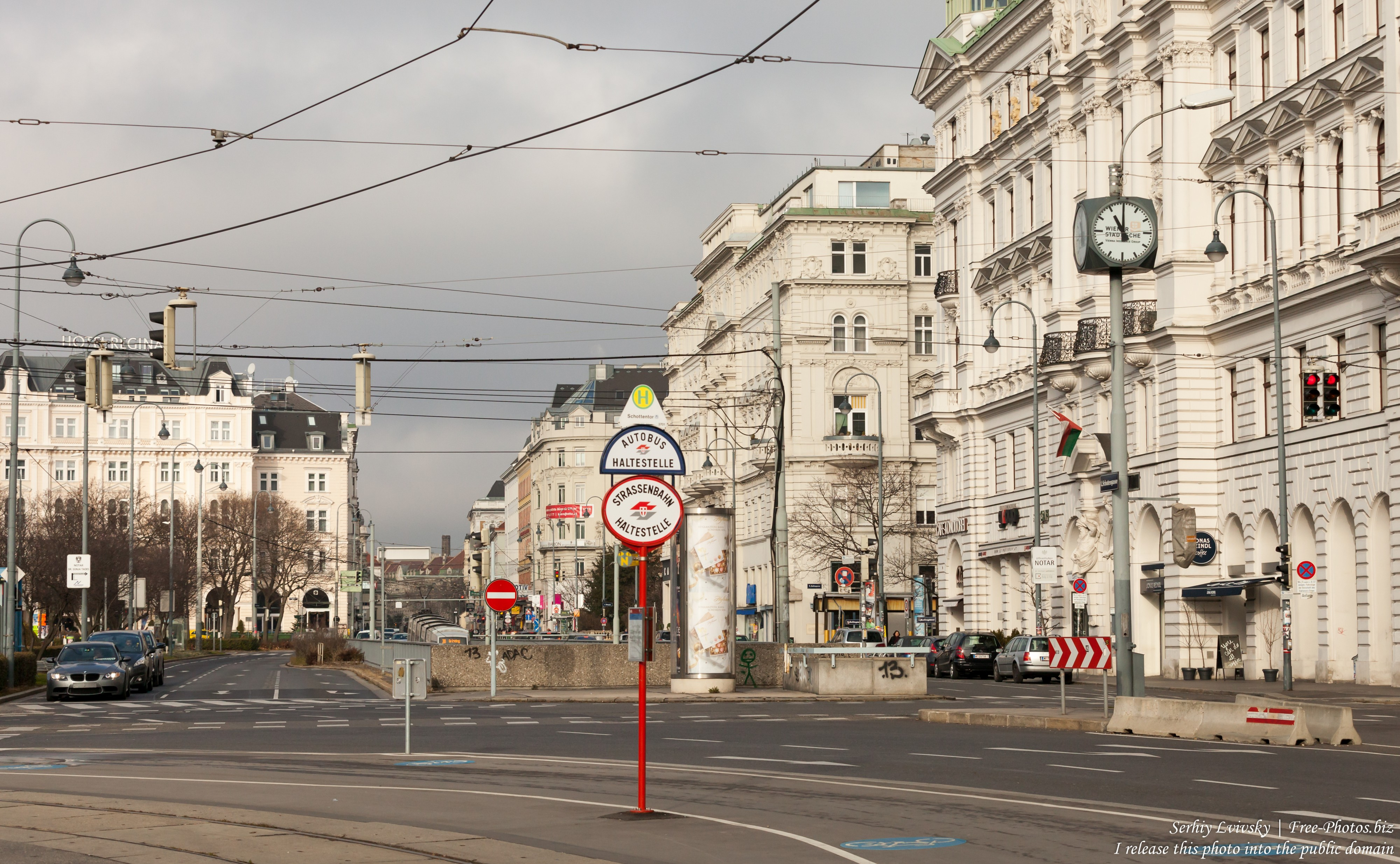 Vienna, Austria photographed in December 2017 by Serhiy Lvivsky, picture 9