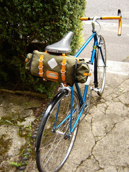 SaddlebagBicycle