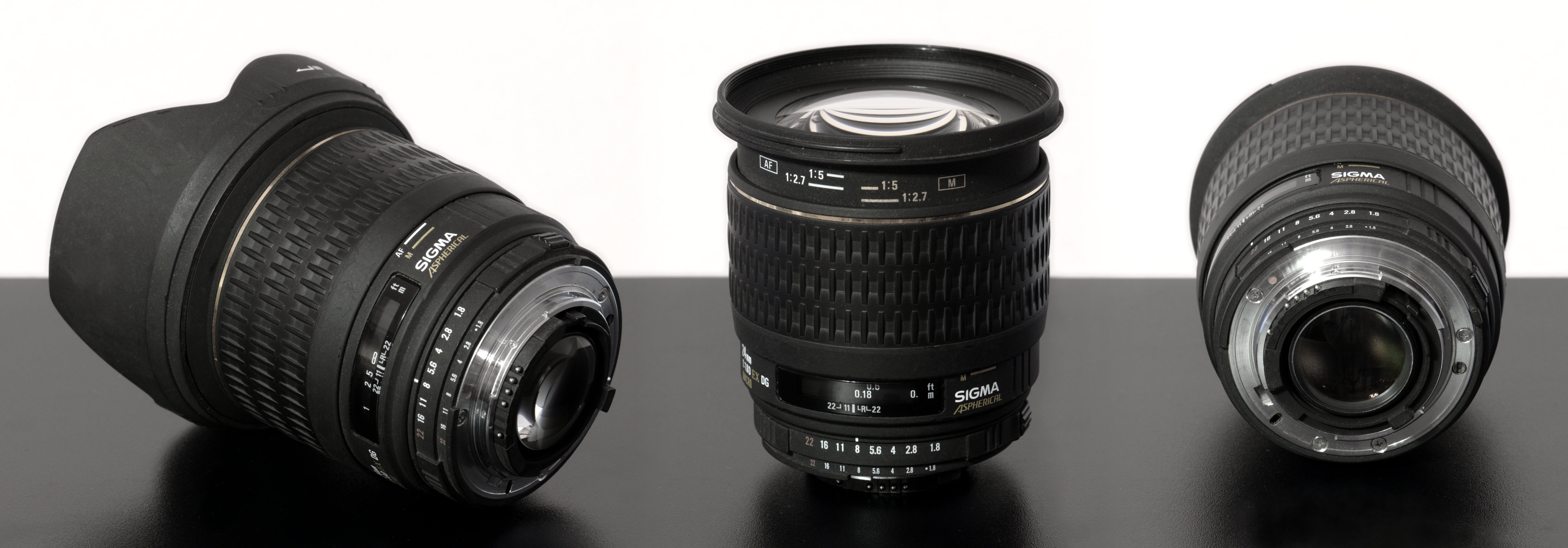 24mm-Fixed-focal-SLR-lens