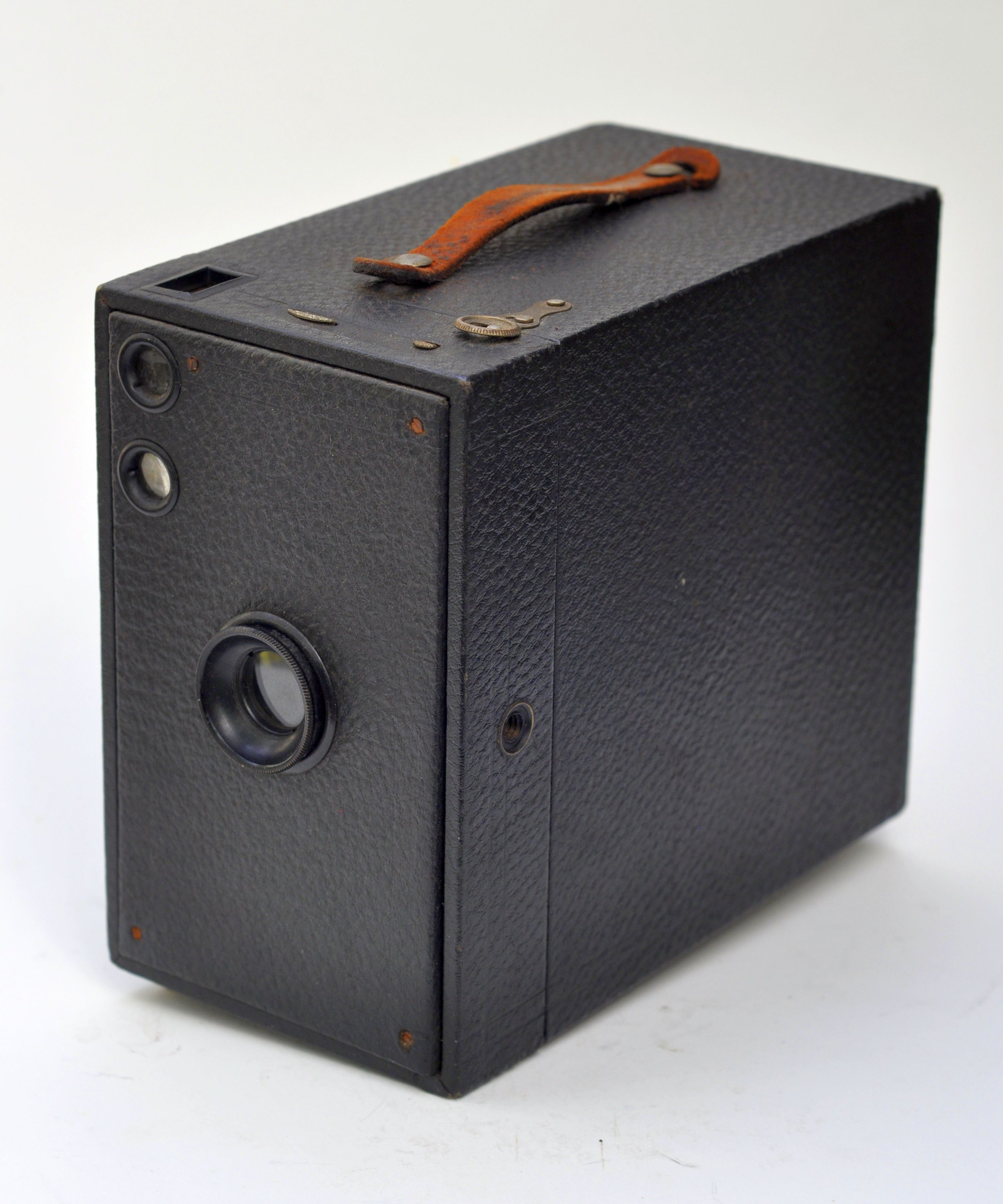 No. 2C Brownie Camera, Model A - 1