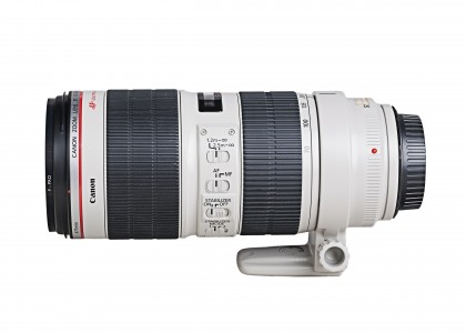Canon Zoom-Lense EF 70-200 F2.8L IS II USM-01a